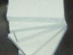 定做 整理工序用各种规格厚度平面羊毛毡 毛毡套