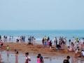 日照东方海之秀演出、环海骑行、海鲜宴纯玩二日游