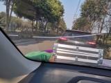 成都汽车挡风玻璃高品质修补,恢复原有强度