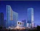 保利国际中心5A写字楼开发商首次招租