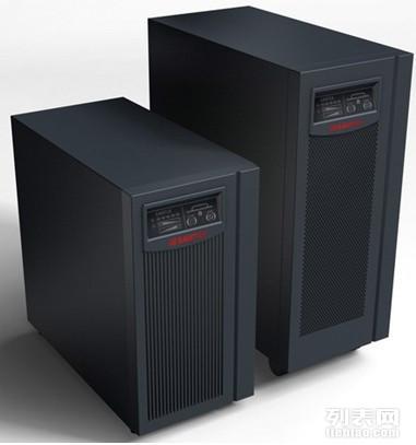 山特ups电源3C15KS输出功率12KW大功率ups电源