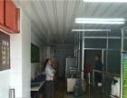 城基路农贸市场门口32平门面转让可空转 和铺网