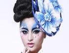泉州化妆美甲培训学校 专业美甲彩妆师造型培训学校