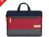 卡提诺|时尚新款|厂家优惠|尼龙帆布电脑包|直销供应|中大学生包