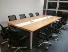 重庆周边办公家具厂办公沙发单人沙发茶几培训折叠桌上下员工铁床