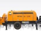 混凝土输送泵地泵