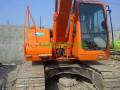 二手斗山150挖掘机转让,二手小松挖掘机价格