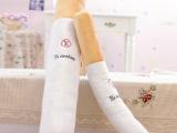 爱情毛绒玩具大号香烟抱枕 爱情公寓4 戒烟男朋友抱枕生日礼物