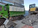 北京市裝修垃圾清運公司石景山拉家庭裝修垃圾