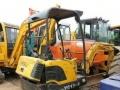二手小挖掘机 玉柴13-8挖掘机 二手YC20-18-35售