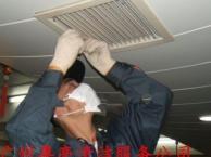 番禺区清洗保养油烟机净化器、专业清洁空调排风口公司