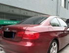 宝马3系2011款 320i 双门轿跑车 2.0 自动(进口)