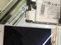 联想S90-t爆屏修复总成更换