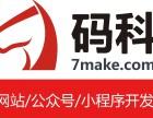 南宁专业网站建设 网站优化 微信公众号 小程序