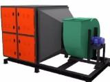 光氧除臭净化器 定制环保设备厂家直销