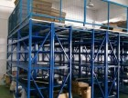 南京高价上门专业回收重型仓储货架,南京重型货架专业上门回收