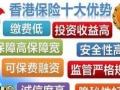 e代理 香港各大保险都能做