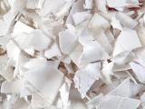 低压HDPE破碎料 低压哇哈哈聚乙烯粉碎料  塑料破碎料