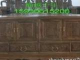 老榆木电视柜 仿古家具 北方老榆木家具