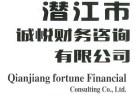 潜江诚悦财务专业代理工商注册 代理记账 税务策划 专利代理