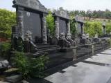 成都周边有些便宜的墓地 成都郊县有些陵园公墓便宜