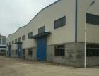 理工学院江西钢城旁标准钢结构厂房