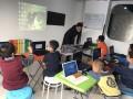 990学一年 沈阳少儿编程 智能机器人科学实验课