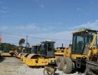 二手压路机出售-徐工22吨-26吨压路机