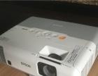二手高清进口投影机爱普生EB-915W功能强大720p