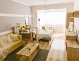 台江万达对面阳光凡尔赛宫 单身公寓 实地拍得 温馨唯美阳光凡尔赛