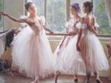 广州成人芭蕾入门班培训课程 适合零基础学习的舞蹈
