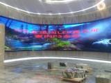 金运河led显示屏