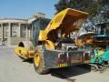福州二手22吨压路机出售/转让原版车