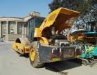 二手22吨振动压路机 二手徐工26吨压路机全国包送
