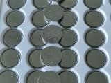 厂家生产锂锰纽扣电池主板锂电池CR2016电子秤腊烛灯通用