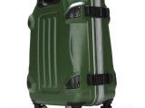 变形金刚拉杆箱万向轮铝框旅行箱大黄蜂行李箱28寸登机箱一件代发