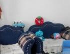 多组沙发转让
