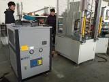 冷水机对塑胶机械的作用 橡胶用冷水机组 制冷设备定制
