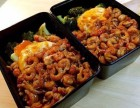 松原最受欢迎小吃 爱思米中式快餐 特色小吃加盟榜