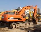 低价出售斗山215-9E挖掘机
