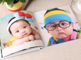 照片书 画册 影集 杂志册印刷 画册印刷 免费设计 硬壳胶装 厂家