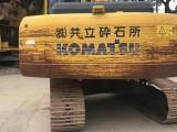 转让陕西二手挖掘机市场个人钩机价格小松,卡特,日立,神钢