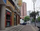 虹口地铁口,临街2层商铺,层高5米,可经营多种业态