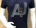 英国登喜路桑蚕丝短袖批发一二线运动品牌服装 断码库存服装尾货
