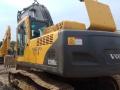 沃尔沃 EC250D 挖掘机  (沃尔沃210和460)