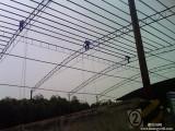 从化铁棚搭建公司 从化专业承接搭建钢结构厂房