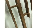 不锈钢屏风镂空隔断玄关折迭大堂客厅别墅装饰背景墙