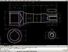 坪地六联学习电脑 学平面设计学 CAD绘图 请到翠微电脑培训