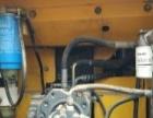 沃尔沃 EC210B 挖掘机          (沃尔沃210B