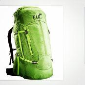 厂家定制品牌背包 50L登山包 双肩包 徒步包